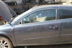 Opel Astra H GTC дверь левая