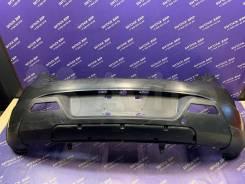 Бампер задний Лифан Х50 Х 50 Lifan X50 X 50