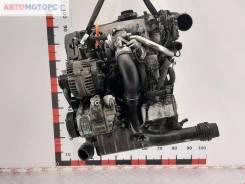 Двигатель Skoda Octavia A4 2005, 2 л, Дизель (BKD)