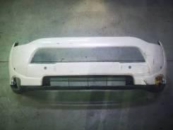 Бампер передний Mitsubishi Outlander GF2W 1-ая модель