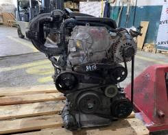 Двигатель Nissan X-Trail T30 2,5 л 162 л. с. QR25 DE