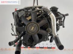 Двигатель BMW 5 E39 2001, 2.5 л, Дизель (M57 D25 (256D1