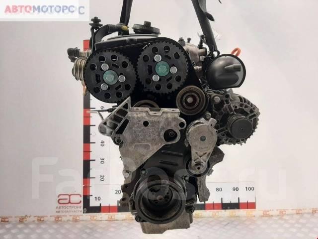 Двигатель Volkswagen Golf 5 2006, 2 л, Дизель (BKD)