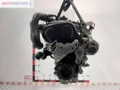 Двигатель Volkswagen Jetta 5 2007, 2 л, Дизель (BKD)
