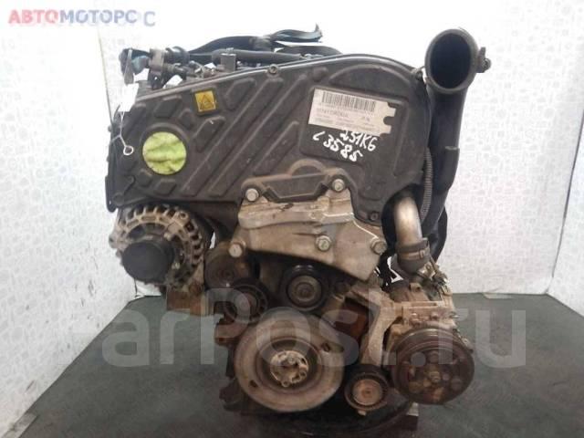 Двигатель Fiat Croma 2 2006, 1.9 л, Дизель (939 A2.000)