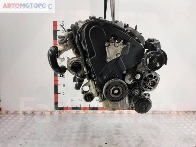 Двигатель Citroen Picasso 2001, 2 л, Дизель (RHY (DW10TD