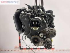 Двигатель Peugeot 307 2004, 2 л, Дизель (RHS)