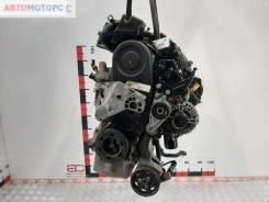 Двигатель Volkswagen Beetle 2, 2001, 1.6 л, бензин (AYD / 020543)