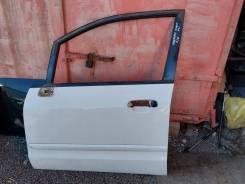 Дверь передняя левая (железо). C14559020A
