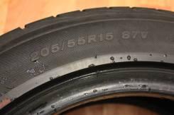 Bridgestone Playz PZ1, 205/55 R15
