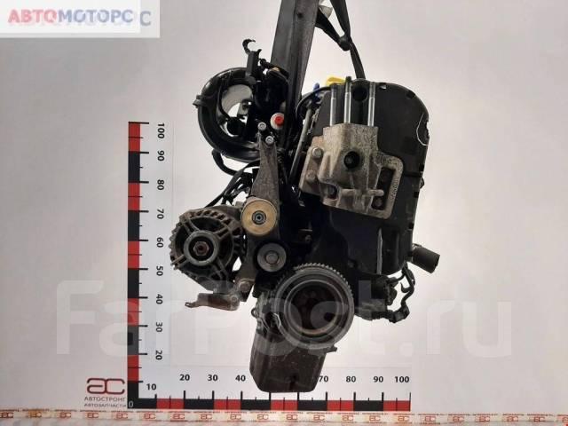 Двигатель Fiat Bravo 2, 2008, 1.4 л, бензин (192B2000)