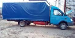 ГАЗ ГАЗель. Газель 5VZ АКПП кузов 5,2 метра, 3 400куб. см., 1 500кг., 4x2