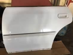 Дверь Toyota Mark 2 GX100