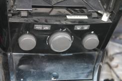 Блок управления отопителем Opel Astra H GTC