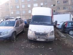 ГАЗ ГАЗель. Продается Газель 4 метра, 1 500кг., 4x2