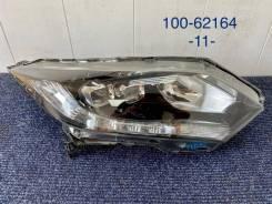 Фара правая Honda Vezel RU Оригинал Япония 100-62164