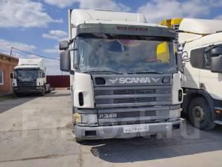 Scania. Продам скания, 12 000куб. см., 18 000кг., 4x2