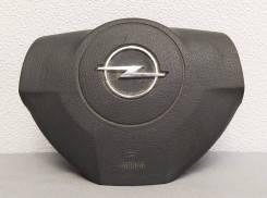 Подушка безопасности в рулевое колесо OPEL Astra H
