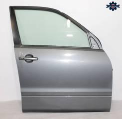 Дверь передняя шт! правая ZDL Suzuki Escudo (Grand Vitara) TD54W