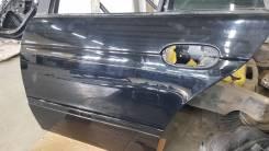 Дверь задняя левая BMW E39