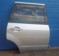Задняя правая дверь в сборе [цвет - A31A] Mitsubishi Airtrek CU4W #1