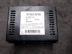 Преобразователь напряжения Volvo Fh12 1995 [8156775] ТЯГАЧ D12A