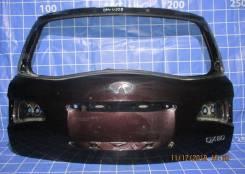 Крышка багажника Infiniti QX 56