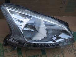 Фара правая Nissan Sylphy B17 P9361R