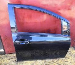 Дверь передняя правая Toyota Vitz KSP90