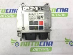Блок SRS Mazda 3 Bl 2010 [BFB657K30] Седан Бензин BFB657K30