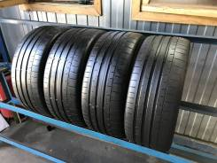 Continental SportContact 6, 225/35 R19