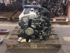 Двигатель контрактный 162994 SsangYong Musso 3.2л объем