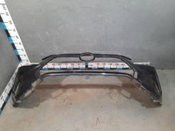 Бампер передний Toyota Rav4 [521190R280] 5
