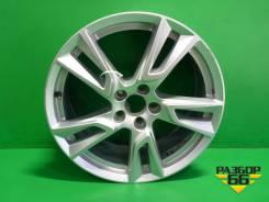 Диск колёсный литой R18 EJ7,5 5x108 ET50,5 Ц.О.63,4 (31362866)
