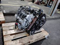 Двигатель D20DT (OM664) Euro3 SsangYong Actyon 2л