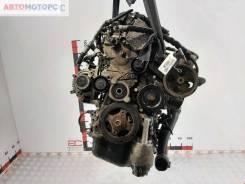 Двигатель Toyota Avensis 2, 2008, 2 л, дизель (190000R031)