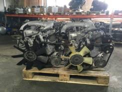 Двигатель 662920 для SsangYong Musso 2.9 122 л. с