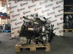 Двигатель 662920 для SsangYong Musso Sports 2.9 122 л. с дизель