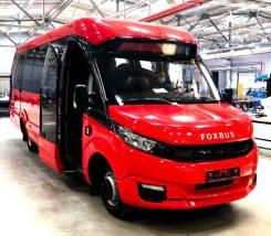 Foxbus. Автобус Iveco (Фоксбас) 33 места, 33 места, В кредит, лизинг