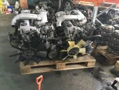 Двигатель 662920 для SsangYong Musso 2.9 122 л. с дизель