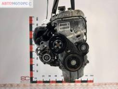 Двигатель Opel Agila B, 2008, 1.2 л, бензин (K12B / 1105500)