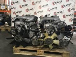 Двигатель 662920 для SsangYong Musso Sports 2.9 122 л. с