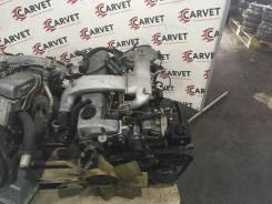 Двигатель 662920 для SsangYong Korando 2.9 122 л. с