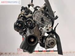 Двигатель Nissan Micra K11, 2002, 1 л, бензин (CG10DE/018436R)