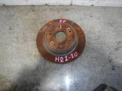 Диск тормозной Honda Crossroad RT2 R18A, правый задний