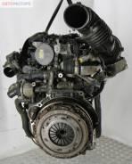 Двигатель Hyundai Santa FE 2 2010, 2.2 л, дизель (D4HB)