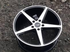 "Extreme Wheel. 8.5x18"", 5x114.30, ET35"
