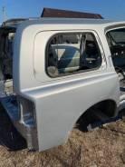Крыло правое заднее Infiniti QX56, Nissan Armada