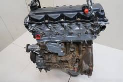 Контрактный двигатель Nissan, привезен с Европы