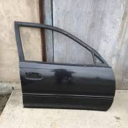 Дверь правая передняя Toyota Carina